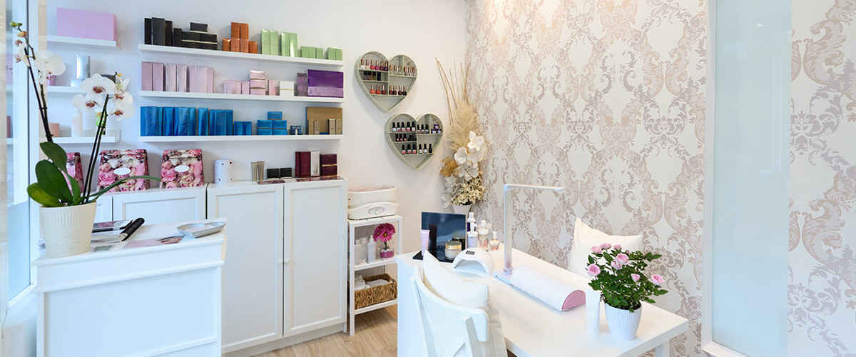 new salon